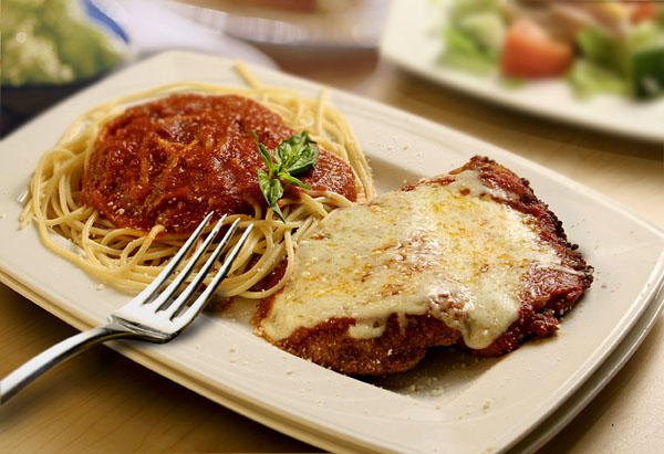 chickenparm