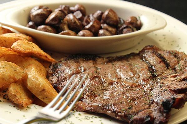 steakfries