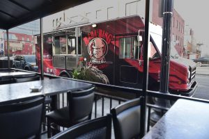 Food Truck @ Billsville New Era Field
