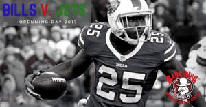 Jets at Bills