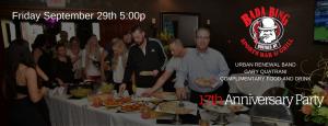 Anniversary Party @ Bada Bing Bar abd Grill | Buffalo | New York | United States