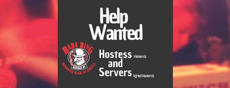 servers, buffalo, bada bing,