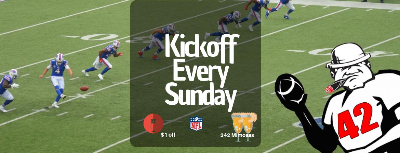 NFL, SUNDAY,